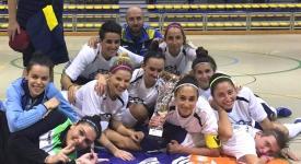 Supercoppa Girls Futsal: è della Pecorina Smile il primo successo!
