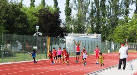 Atletica leggera: a Cento grande slam per Abrham Asado