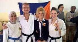 "Il Karate CSI raccogliere fondi a favore di ""Pane e Sport"""