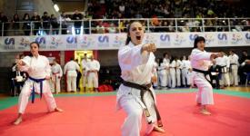 16° Campionato Nazionale di Karate