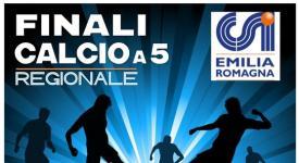 Finali Campionato Regionale Calcio a 5 - 2018/2019