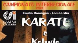 Gara Interregionale di Karate