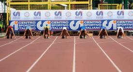 20° Campionato Nazionale di Atletica Leggera su pista